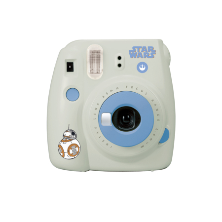 Fujifilm Instax Mini 9 Star Wars