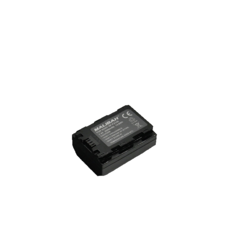 Malibah Rechargeable Li-Ion Battery for Sony NP-FZ100