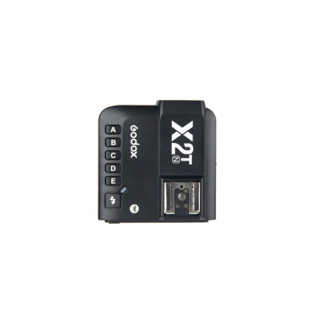 Godox Flash Transmitter X2T for Nikon