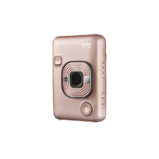 Fujifilm Instax Mini Liplay Blush Gold 02