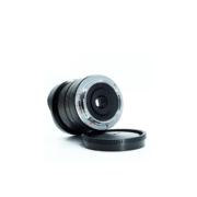 7Artisans 12mm F2.8 Canon EOS-M Mount - Black