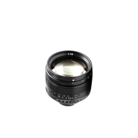 7Artisans 50mm F1.1 for Leica M-Mount