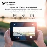 Hollyland Mars 400
