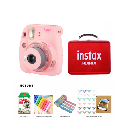 Fujifilm Instax Mini Craft Kit