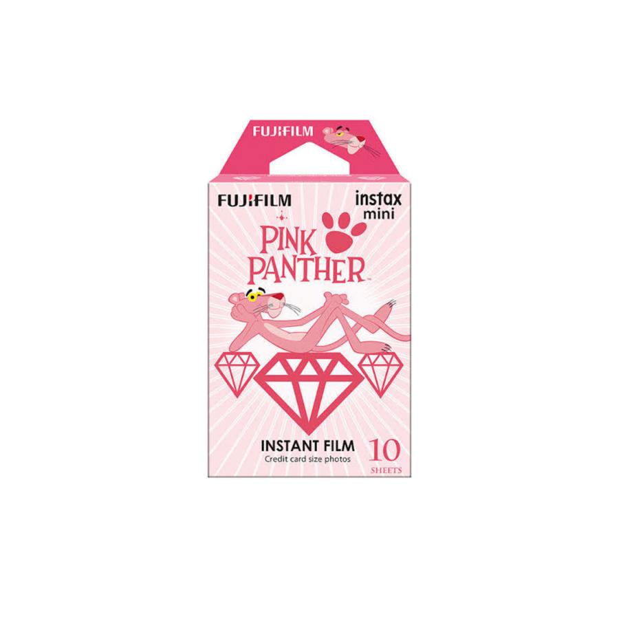 Fujifilm Instax Paper Pink Panther