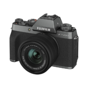 Fujifilm X-T200 Kit XC 15-45mm