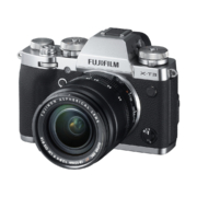 Fujifilm X-T3 XF 18-55mm Silver