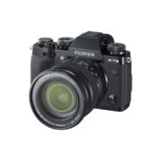 Fujifilm X-T3 XF 16-80mm