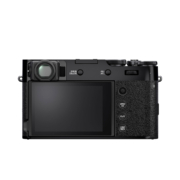 Fujifilm X-100V Black