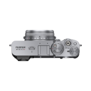 Fujifilm X-100V Silver