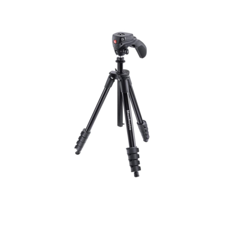 Manfrotto Compact Action - Black