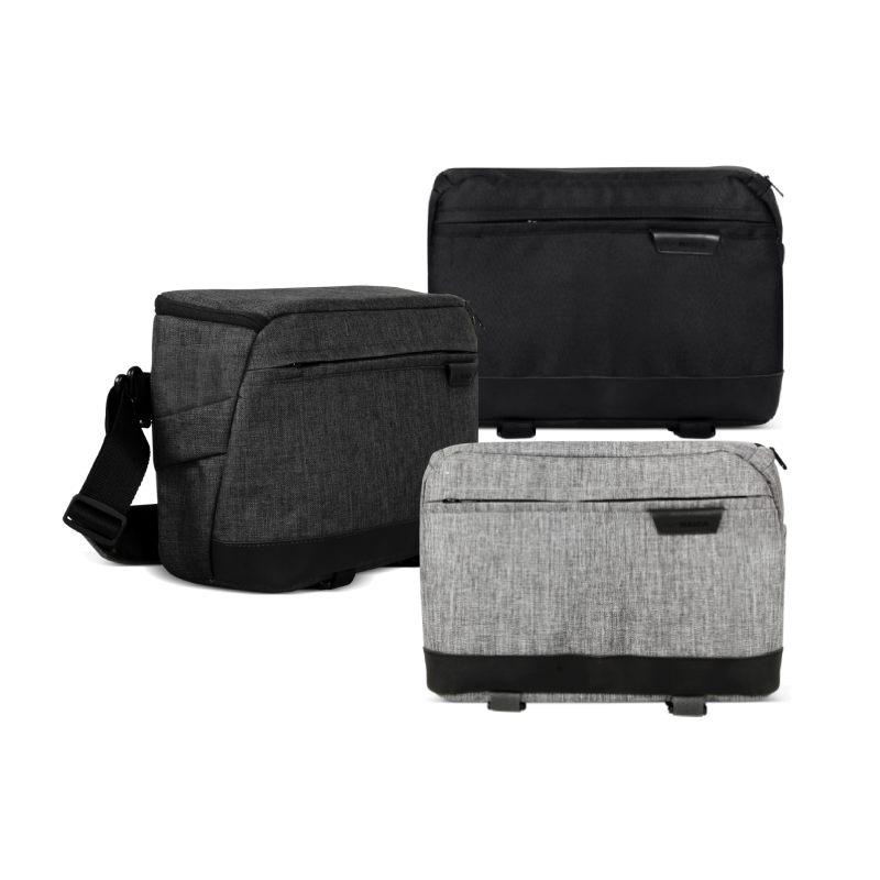 Naica Boston Series Camera Bag