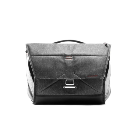 Peak Design Everyday Messenger Bag 15″ Charcoal