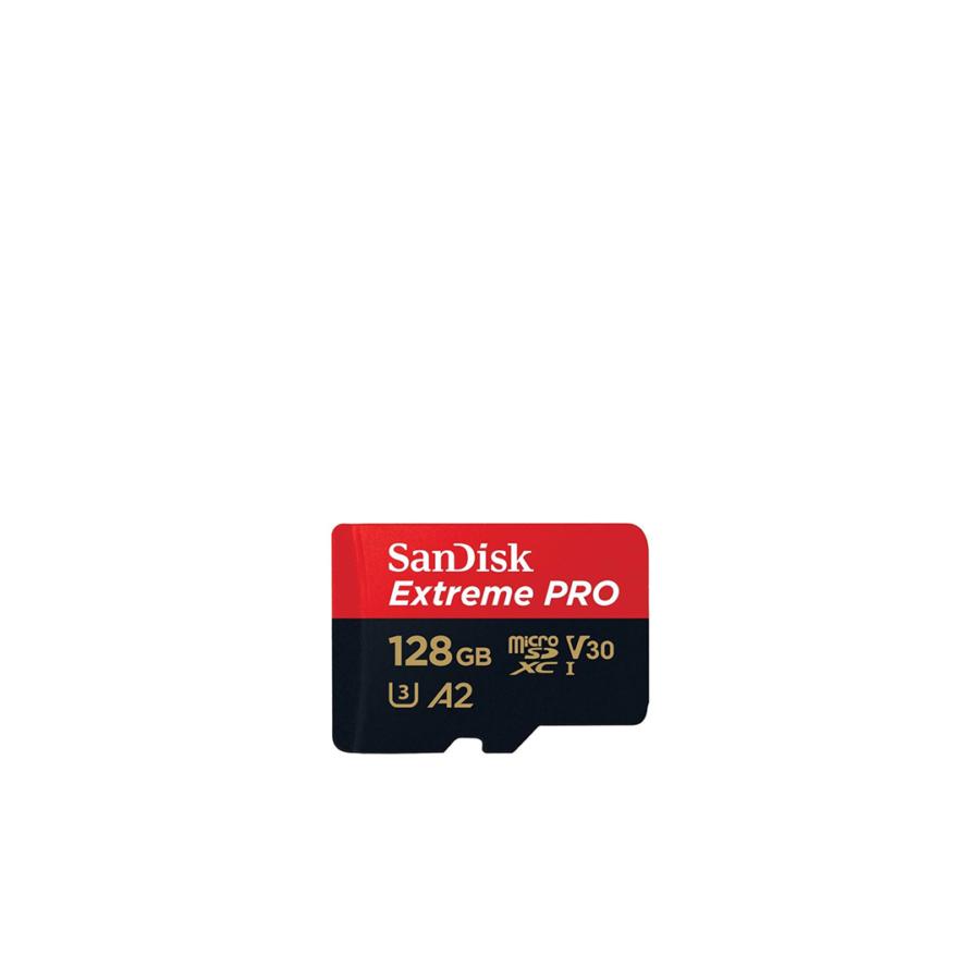 Sandisk ExtremePro Micro SDXC 128GB 170/90mbs