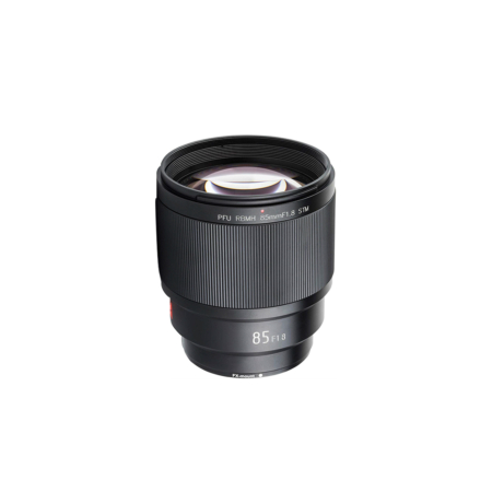 Viltrox PFU RBMH 85MM F/1.8 STM Lens For Fuji X-Mount