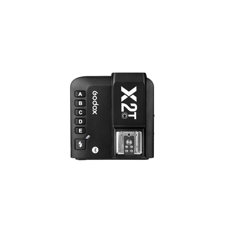Godox Flash Transmitter X2T for Canon