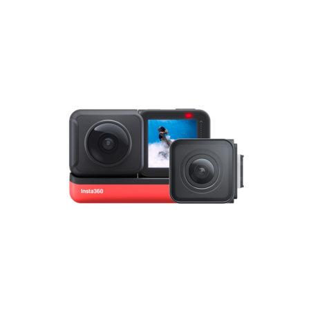 Insta 360 One R Twin Edition