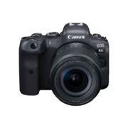 Canon EOS R6 Mirrorless Digital Camera with 24-105mm f/4-7.1 Lens IS STM
