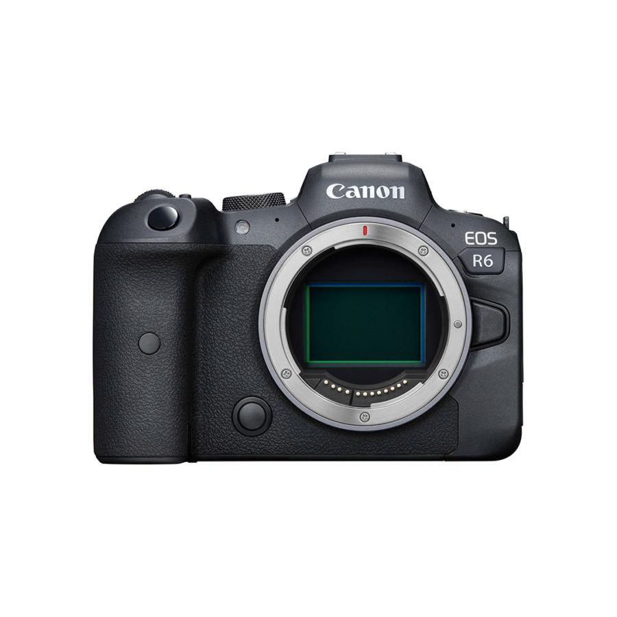 Canon EOS R6 B.O