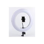 Fotoplus Ring Light RL-18 Mark IV Bi Color LED 03