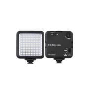 GODOX LED Video Light LED64 02
