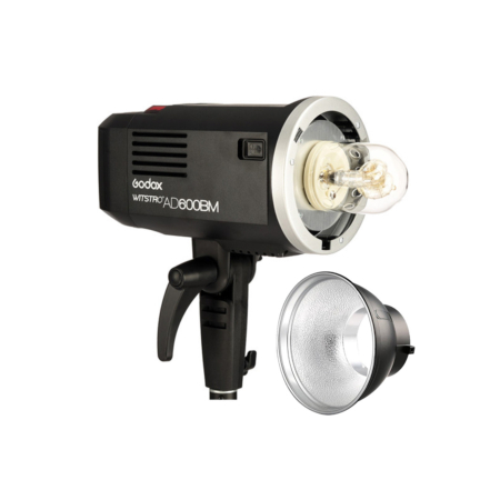 Godox AD600 BM + Standart Reflector