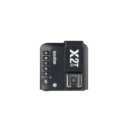 Godox Flash Transmitter X2T for Nikon