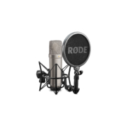Rode NT1-A Cardioid Condenser Microphone 02