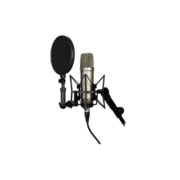 Rode NT1-A Cardioid Condenser Microphone 03