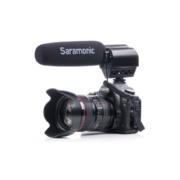Saramonic Shotgun Microphone V-Mic 04
