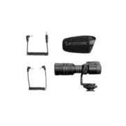 Saramonic Vmic Mini for DSLR & Smartphone 05