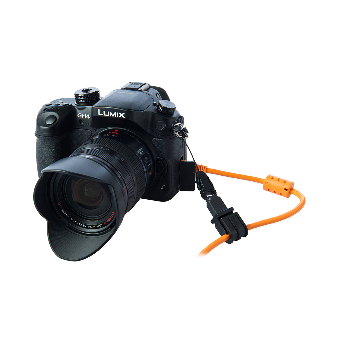 Nikon d7100 tether